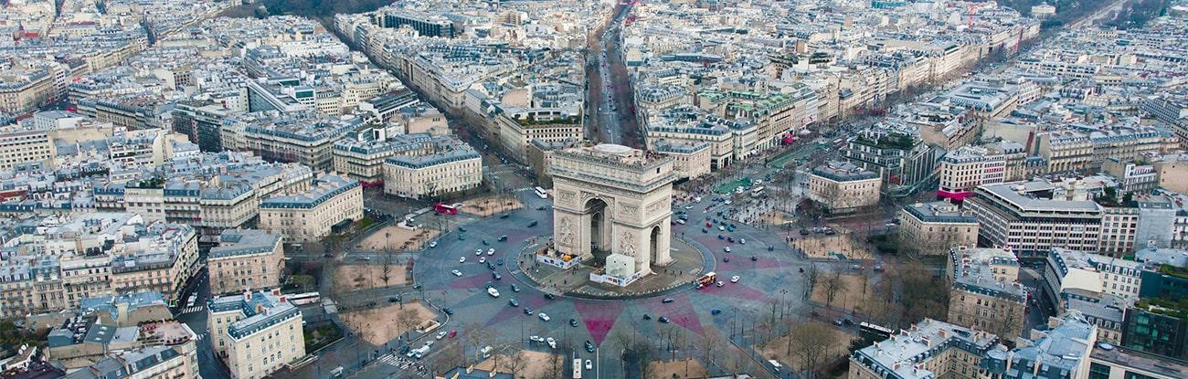 Écrivez à CATÉA Paris